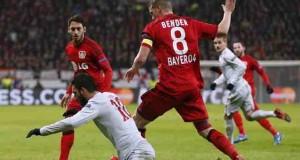 أتلتيكو مدريد يعاني تهديفيا قبل مواجهة باير ليفركوزن