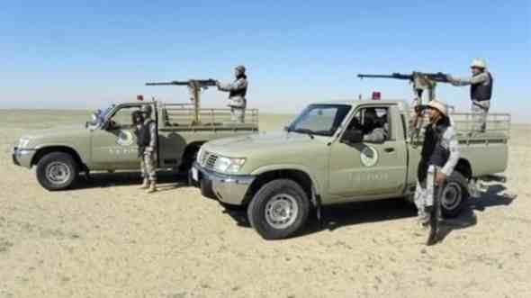 أخبار-السعودية-مقتل-ضابط-كبير-في-أول-اعتداء-لـ-داعش-على-السعودية-590x331