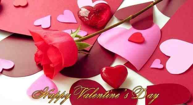 رسائل عيد الحب 2015
