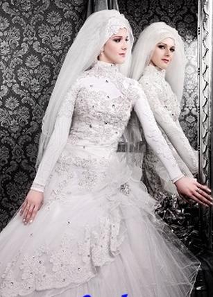 فساتين-زفاف-محجبات-2015-ثقف-نفسك-18