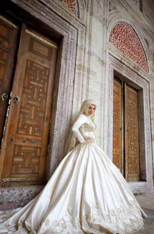 فساتين-زفاف-محجبات-20151