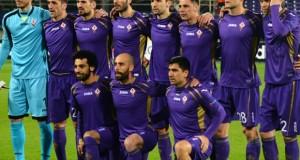 محمد صلاح في قائمة فيورنتينا ضد إيه سي ميلان