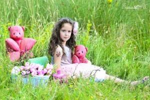 صور بنات صغيرة للفيس بوك