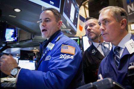 الأسهم الأمريكية مستقرة في بداية جلسة التداول