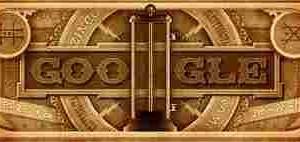 ألساندرو فولتا الذكري 370 لميلاد عالم الفيزياء ألساندرو فولتا