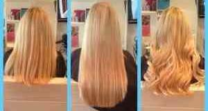 وصفات طبيعية لتطويل الشعر وتكثيفه بسرعة